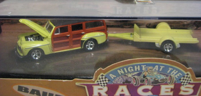 Hot Wheels 100% - Collector Set - A Night at the Races - Hobby Lobby CollectorStore