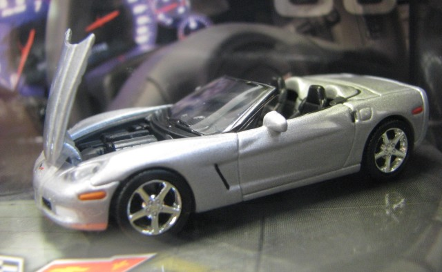 Hot Wheels 100% - Collector Set - Corvette  - Hobby Lobby CollectorStore