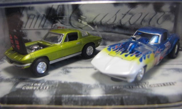 Hot Wheels 100% - Collector Set - Cool & Custom III  - Hobby Lobby CollectorStore