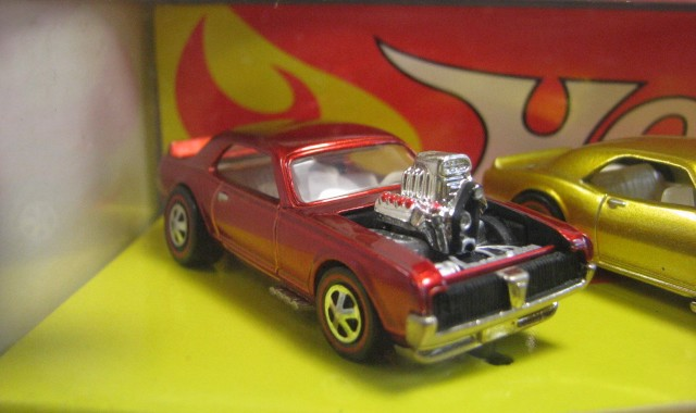 Hot Wheels 100% - Collector Set - 30th Anniversary Hot Wheels  - Hobby Lobby CollectorStore