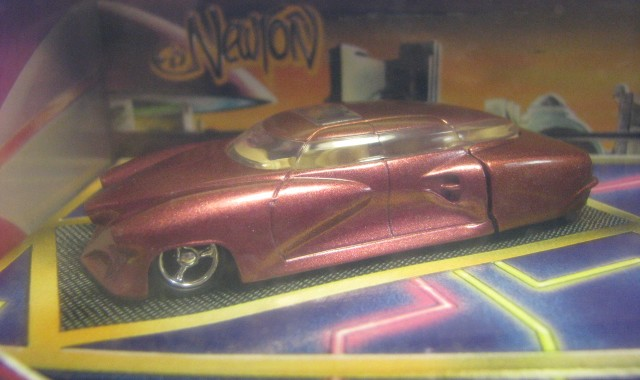 Hot Wheels 100% - Collector Set - Ed Newton´s LowBoyz  - Hobby Lobby CollectorStore