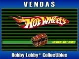 Hot Wheels - Treasure Hunt Series [Normal]  - Hobby Lobby CollectorStore