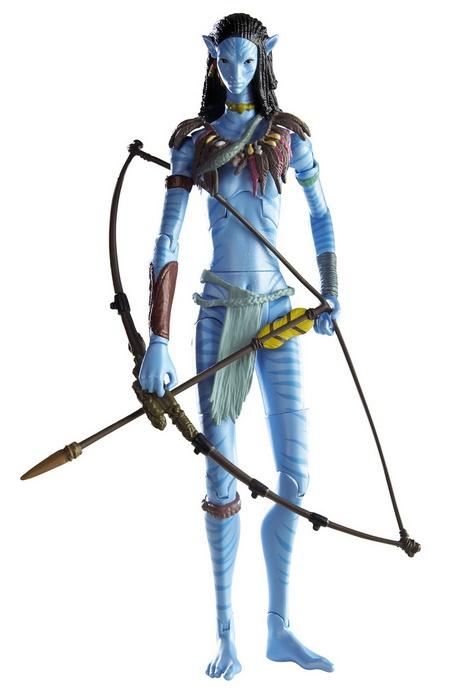 MATTEL - Avatar - Neytiri