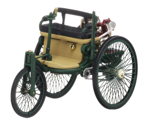 Benz Patent Motorwagen 125  - Hobby Lobby CollectorStore