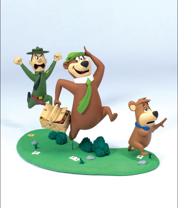 McFARLANE TOYS - ZÉ COLMEIA: ´SMARTER THAN YOUR AVERAGE BEAR´  - Hobby Lobby CollectorStore
