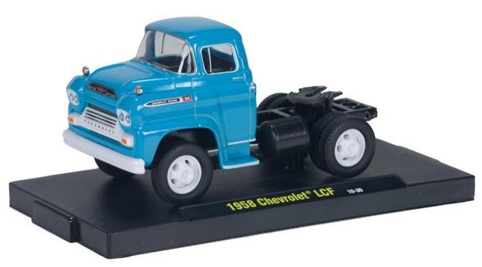 M2 - 1958 Chevrolet LCF