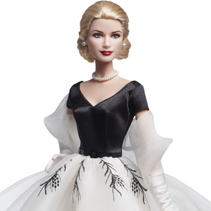 "Barbie Collector - Grace Kelly ""Janela Indiscreta""  - Hobby Lobby CollectorStore"
