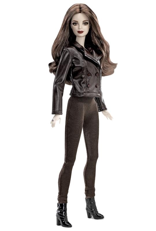 Barbie Collector - Bella - Saga Crepusculo - Amanhecer Parte 2