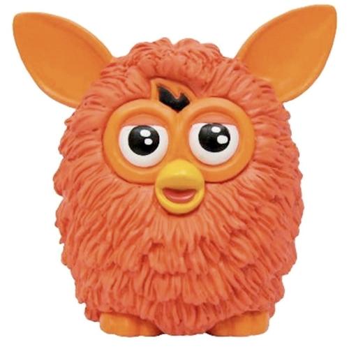 BBRtoys - Figura Furby Laranja