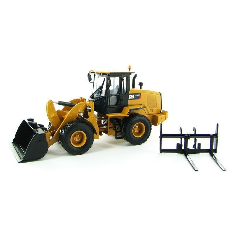 Caterpillar - CAT 930K Wheel Loader  - Hobby Lobby CollectorStore