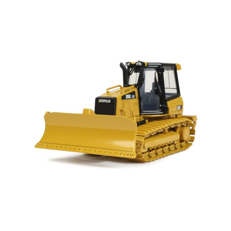 Caterpillar - CAT D5K2 LGP Track-Type Tractor