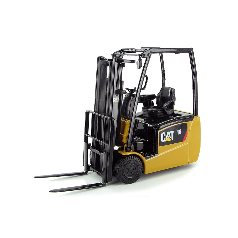 Caterpillar - CAT EP16(C)PNT Lift Truck - Hobby Lobby CollectorStore