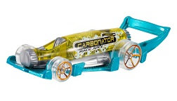 Hot Wheels - Coleção 2014 - Carbonator  - Hobby Lobby CollectorStore