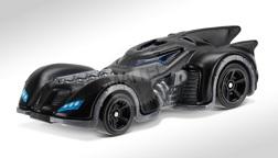 Hot Wheels - Coleção 2015 - Arkham Asylum Batmobile