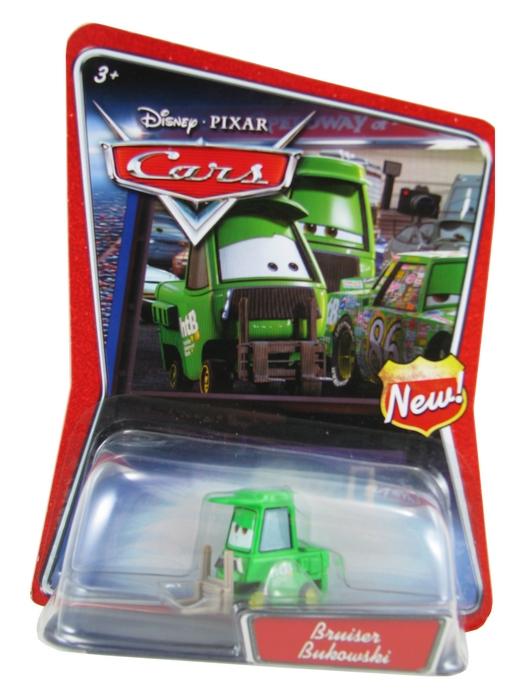 Disney Pixar - Cars - Bruiser Bukowski