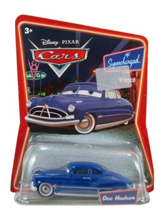 Disney Pixar - Cars - Doc Hudson
