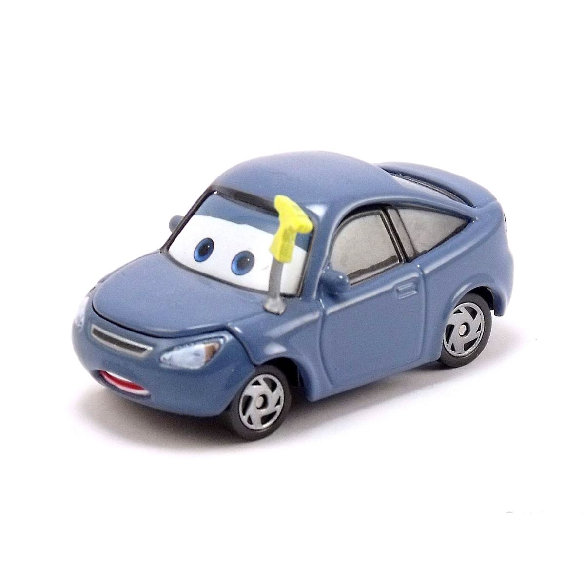 Disney Pixar - Cars - Marty Brakeburst  - Hobby Lobby CollectorStore