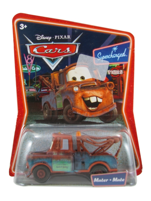 Disney Pixar - Cars - Mater  - Hobby Lobby CollectorStore