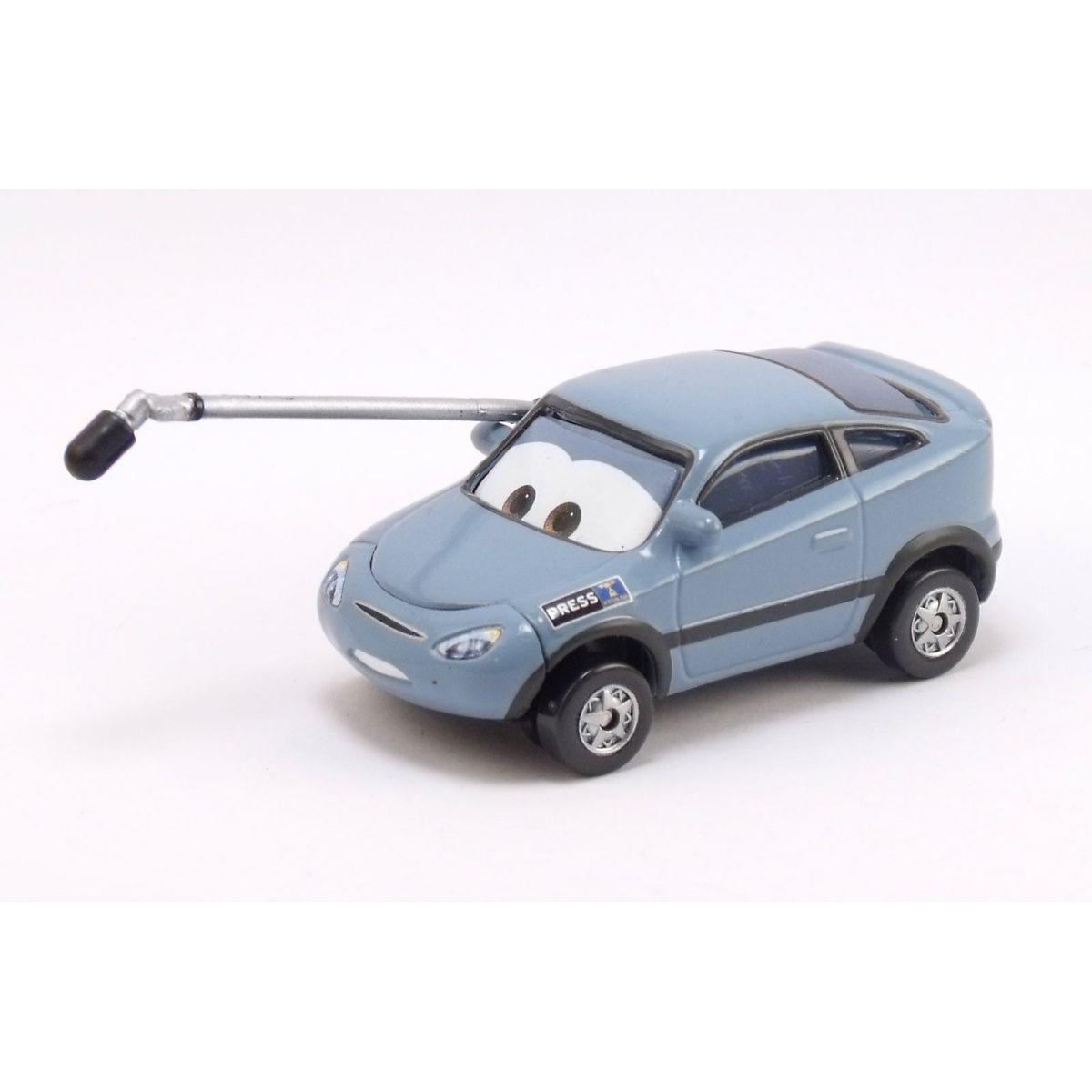 Disney Pixar - Cars - Matti  - Hobby Lobby CollectorStore