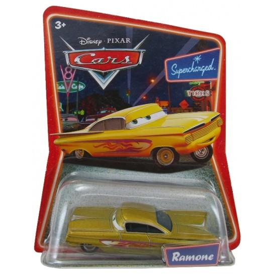 Disney Pixar - Cars - Ramone