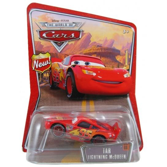 Disney Pixar - Cars - TAR Lightning McQueen  - Hobby Lobby CollectorStore