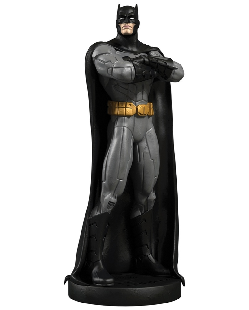 Eaglemoss - Batman Anniversary 75th MasterPiece Collection  - Hobby Lobby CollectorStore