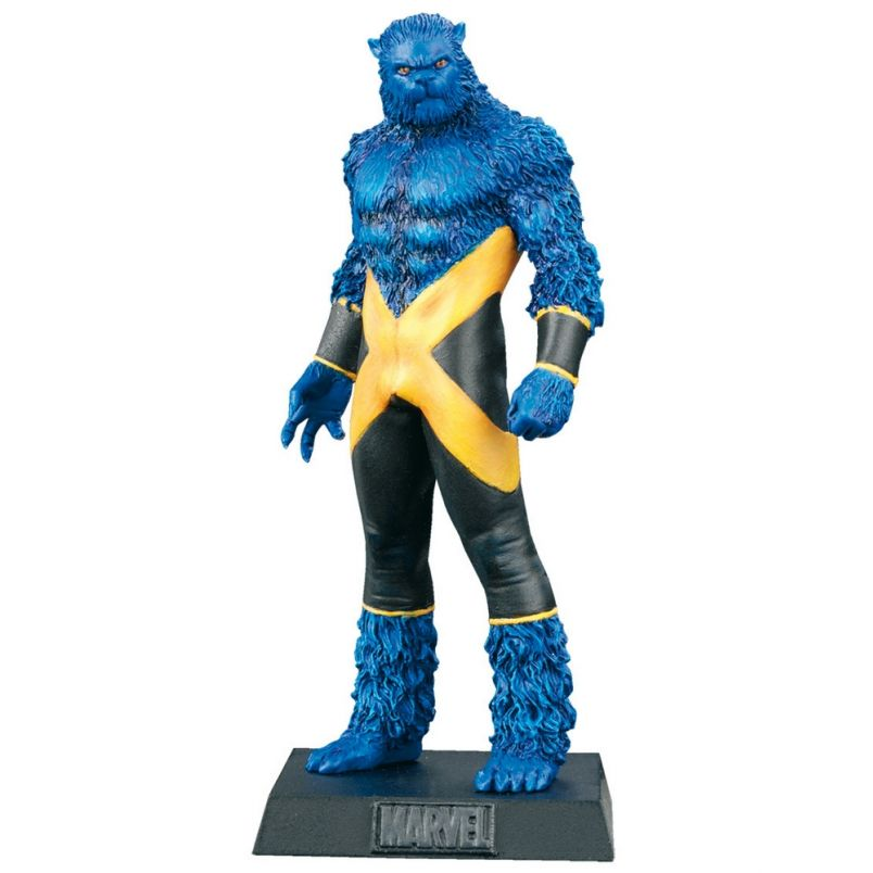 Eaglemoss - Marvel - Fera