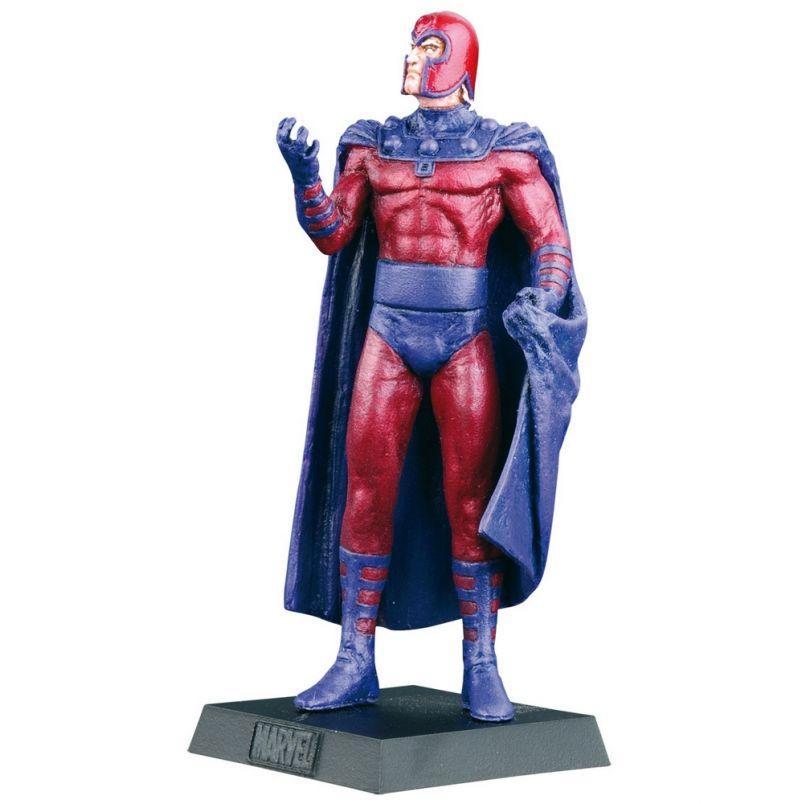 Eaglemoss - Marvel - Magneto