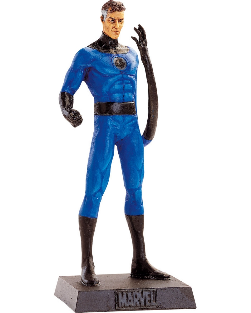 Eaglemoss - Marvel - Senhor Fantástico  - Hobby Lobby CollectorStore