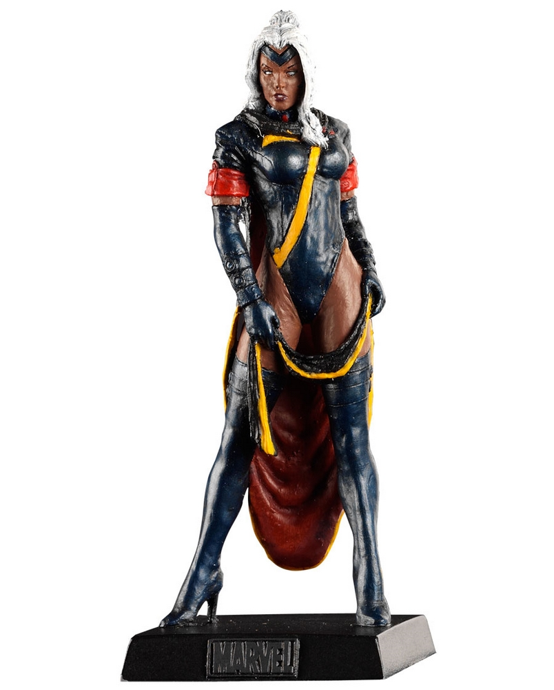 Eaglemoss - Marvel - Tempestade