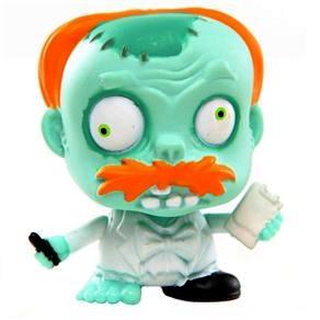 Estrela - Zombie Zity - Prof. M. Usty - Professor
