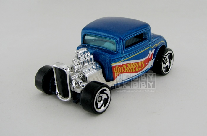 Hot Wheels -  Coleção 1999 - ´32 Ford  - Hobby Lobby CollectorStore