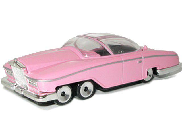 Hot Wheels - Bandai - Thunderbirds - FAB 1 - Rolls Royce  - Hobby Lobby CollectorStore