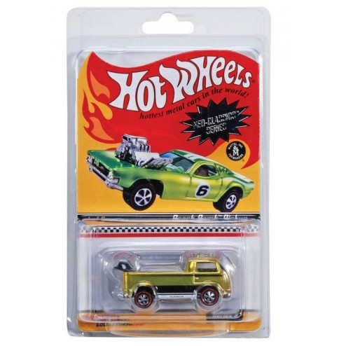 Hot Wheels - Beach Bomb Pickup  - Hobby Lobby CollectorStore