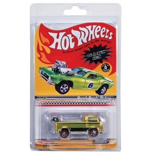 Hot Wheels - Beach Bomb Pickup