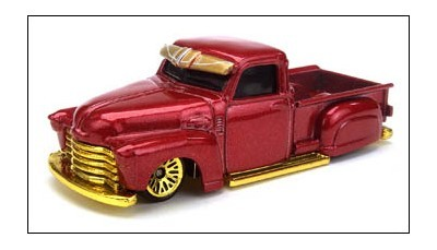 Hot Wheels - Coleção 2001 - La Troca  - Hobby Lobby CollectorStore