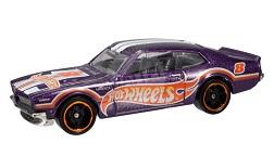 Hot Wheels - Coleção 2012 - ´71 Maverick Grabber