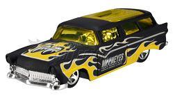 Hot Wheels - Coleção 2012 - 8 Crate