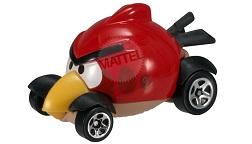 Hot Wheels - Coleção 2012 - Red Bird