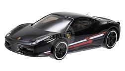 Hot Wheels - Coleção 2014 - Ferrari 458 Italia  - Hobby Lobby CollectorStore