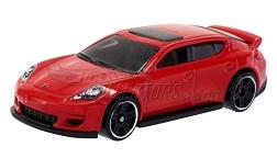 Hot Wheels - Coleção 2014 - Porsche Panamera  - Hobby Lobby CollectorStore