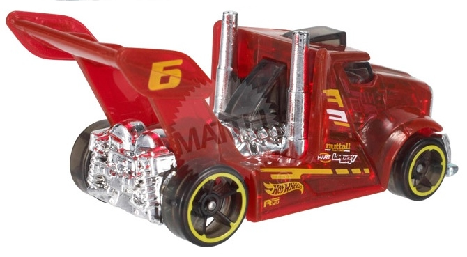 Hot Wheels - Coleção 2014 - Rig Storm  - Hobby Lobby CollectorStore