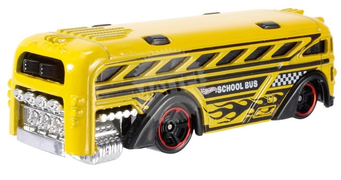 Hot Wheels - Coleção 2014 - Surf Bus  - Hobby Lobby CollectorStore