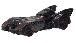 Hot Wheels - Coleção 2015 - Batmobile (1989)