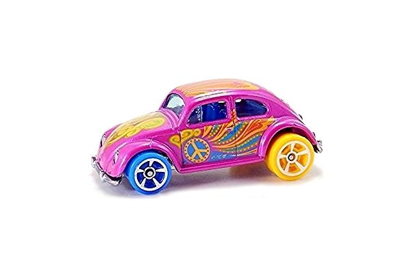 Hot Wheels - Coleção 2015 - Volkswagen Beetle  - Hobby Lobby CollectorStore
