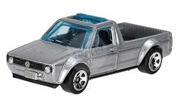 Hot Wheels - Coleção 2015 - Volkswagen Caddy  - Hobby Lobby CollectorStore