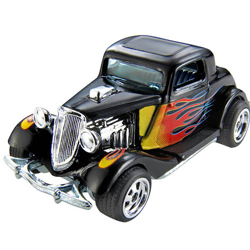 Hot Wheels - Larry´s Garage - 3-Window ´34 Ford  - Hobby Lobby CollectorStore