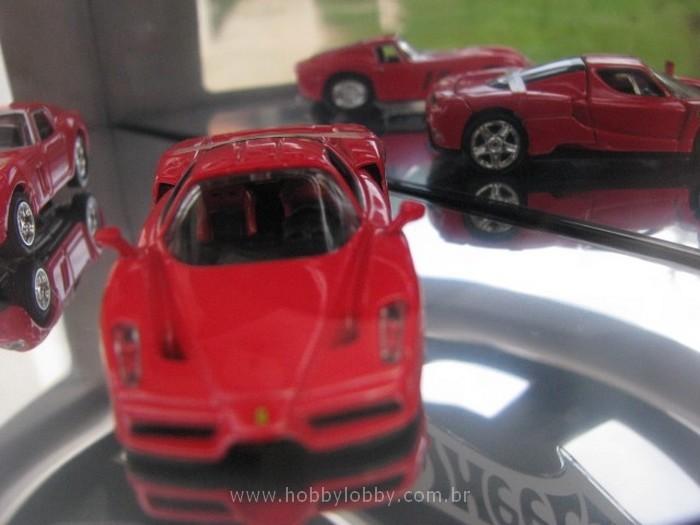 Hot Wheels - Set Ferrari - 1963 - 2003 - Comemorativa  - Hobby Lobby CollectorStore