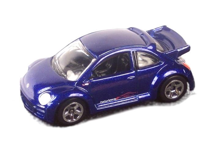 Hot Wheels - Volkswagen New Beetle Cup  - Hobby Lobby CollectorStore