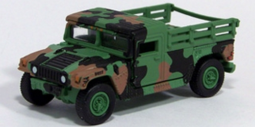 Johnny Lightning - Military Muscle - mmr315